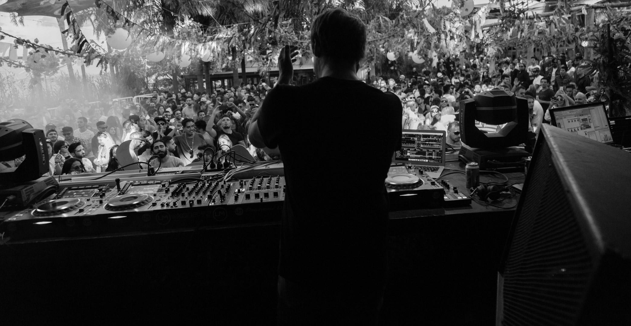 DJ Francisco Retacco