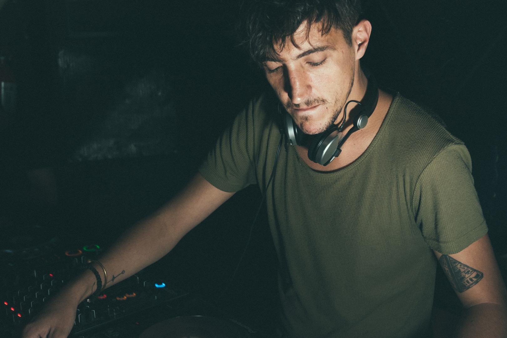 DJ Mateo Americola