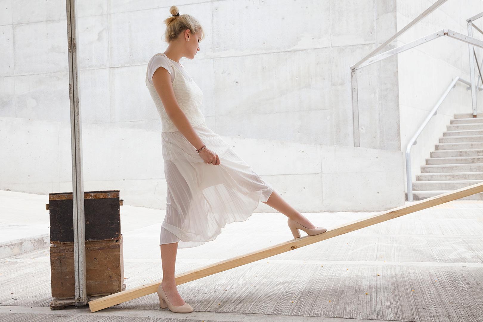 Modelo construccion cemento minimalismo