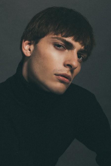 Oliver Krauc DHR Models