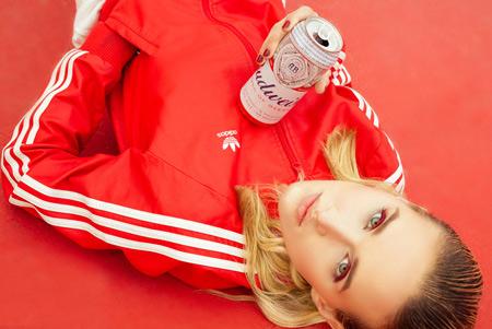 Fotografía Cerveza Budweiser