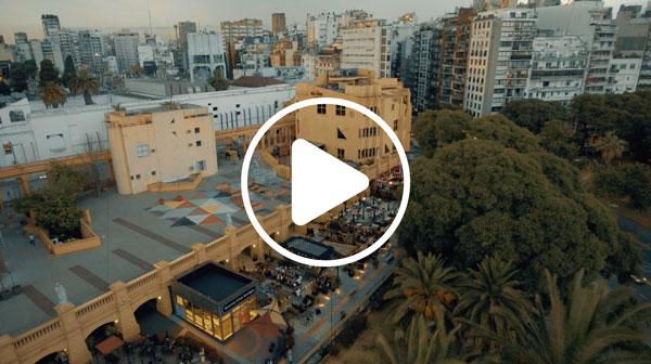 Produccion Video Aribau Bar Buenos Aires Design